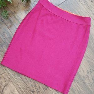 Banana Republic Skirts - Banana Republic Wool Skirt
